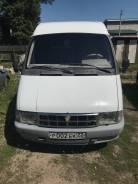 ГАЗ 2752. Продается ГАЗ Соболь 7мест, 7 мест