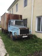ГАЗ 3507. Продам газик, 2 500куб. см., 5 000кг., 4x2