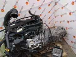 Двигатель в сборе. Mercedes-Benz Sprinter Mercedes-Benz E-Class, A207, W212, S212, C207 Двигатели: OM651DE22LA, OM651DE22LARED