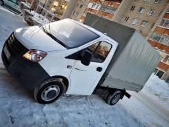 ГАЗ ГАЗель Next. А21R23, 2 700куб. см., 1 500кг., 4x2