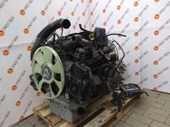 Двигатель в сборе. Mercedes-Benz Sprinter Mercedes-Benz GLK-Class, X204 Двигатель OM651DE22LA. Под заказ