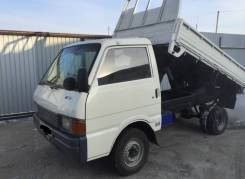 Mazda Bongo Brawny. Продаётся грузовик Mazda Bongo Brawy самосвал 4x4, 2 200куб. см., 1 500кг., 4x4