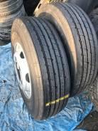 Bridgestone R173. Летние, 2015 год, без износа, 2 шт