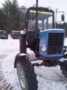 МТЗ 82. Трактор мтз 82, 80 л.с. Под заказ