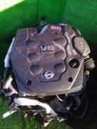 Двигатель NISSAN STAGEA, M35, VQ25DD; B7093