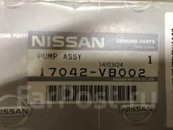 Насос топливный. Nissan Safari, WGY61, Y61 Двигатели: TB45E, TB48DE. Под заказ из Охи