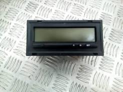 Дисплей компьютера (информационный) Mitsubishi Carisma