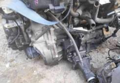 АКПП. Daihatsu Pyzar, G311G Двигатель HDEP