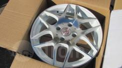 "NZ Wheels. 6.5x16"", 4x98.00, ET38, ЦО 58,6 мм."