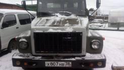 ГАЗ 3307. Продается грузовик ГАЗ3307, 4 500куб. см., 4x2