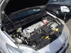 Топливная рейка. Toyota Prius, ZVW30, ZVW30L Двигатель 2ZRFXE