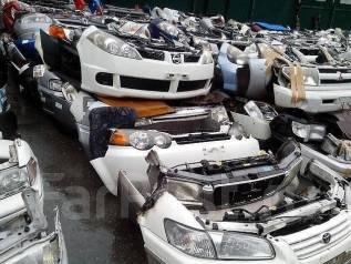 Рамка радиатора. Toyota: Aristo, Avensis, Altezza, Caldina, bB, Alphard, Carina ED, Auris, Allion, Allex, Camry Gracia, Brevis, Celica Nissan: Maxima...