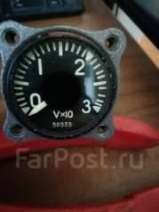 Авиационный вольтметр В-1