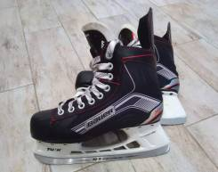 Продаю отличные хоккейные коньки Bauer. Размер 38,5. размер: 38, хоккейные коньки