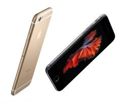 Apple iPhone 6s. Новый, 16 Гб, Серебристый, 3G, 4G LTE, NFC