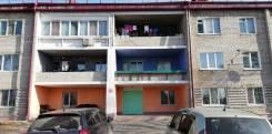 1-комнатная, улица Котовского 1. Кирзовод, частное лицо, 32кв.м. Дом снаружи