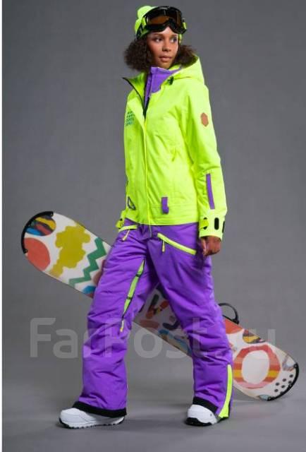 78586ff76dbb Комбинезон для сноуборда и горных лыж COOL ZONE TWIN KN1103 27 30 ...