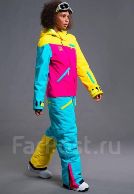 Комбинезон для сноуборда и горных лыж COOL ZONE MIX KN1101 10 22 ... 33f82e4206e