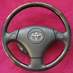 Переключатель на рулевом колесе. Toyota: Avalon, Aristo, Ipsum, Celsior, Camry Gracia, Avensis, Camry, Noah, Mark II, Brevis, Alphard, Avensis Verso...