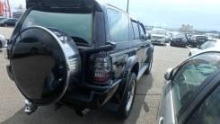 Бампер задний Toyota Hilux Surf 185