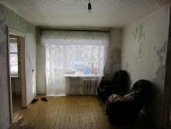 2-комнатная, пгт Горный. Солнечный, частное лицо, 45кв.м.