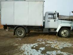 ГАЗ 3309. Продается грузовик , 4x2