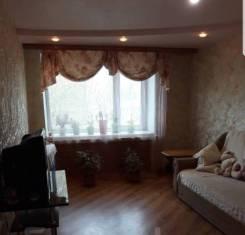 3-комнатная, улица Вологодская 30. Индустриальный, частное лицо, 58кв.м.