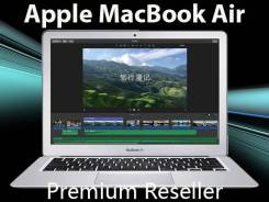 "Apple MacBook Air 13 2017 Mid MQD32. 13.3"", 1,8 ГГц, ОЗУ 8 Гб, диск 128 Гб, WiFi, Bluetooth, аккумулятор на 12 ч."