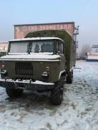 ГАЗ 66. Продам газ 66 с хранения, 4x4