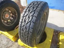 Bridgestone Dueler A/T 697. Грязь AT, 2011 год, 20%, 1 шт