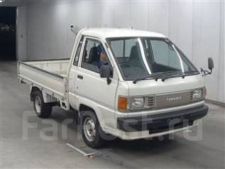 Toyota Town Ace Truck. ПТС Toyota Town Ace Trak