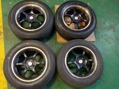 Advan Racing RG 195/65r15