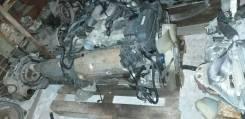 Двигатель Toyota 1JZ-GE FR JZX90