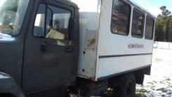 ГАЗ 3308 Садко. Продам грузовик газ, 4 700куб. см., 2 000кг., 4x4