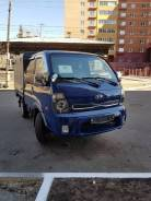 Kia Bongo III. Продается микрогрузовик , 2 500куб. см., 990кг., 4x4