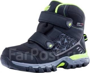 2d2c2a9c8 Ботинки зимние мембрана ТМ