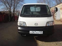 Mazda Bongo. Продаётся грузовик , 2 200куб. см., 1 000кг., 4x2