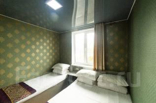 Уютная гостиница Чайка на Чуркине, бесплатный Wi-Fi