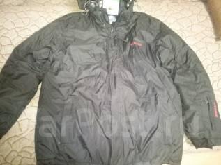 f1b36ac01f73 ШОК ЦЕНА! Демисезонная куртка Columbia, 3в1, цвет оранжевый ...