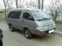 Toyota Town Ace. ПТС 1995 г. YR30