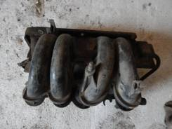 Коллектор впускной. Renault Logan, LS0G/LS12 Двигатели: K7J, K7M
