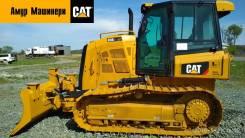 Caterpillar D3K2. Планировочный бульдозер Катерпиллар D3K2 LGP, 4 400куб. см., 8 200,00кг.
