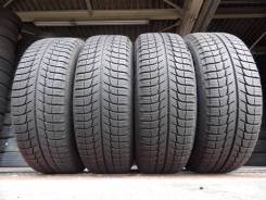 Michelin X-Ice. Зимние, без шипов, 2016 год, 5%, 4 шт