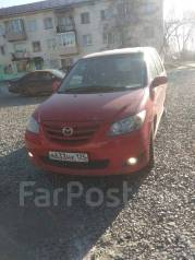 Mazda MPV. автомат, 2.5, бензин