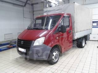 ГАЗ ГАЗель Next A21R22. Продается Газель ГАЗ-A21R22 (Некст), 2 800куб. см., 1 500кг., 4x2