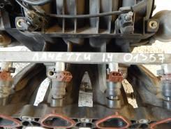 Топливная рейка. Chevrolet Lacetti Двигатели: L14, L44, L91, L95, LXT