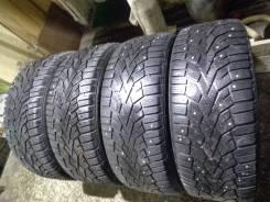 Gislaved Nord Frost 100, 215/60R16