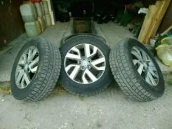 """Зимние колеса для Toyota Rav4. x17"""""""