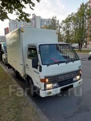 Toyota Dyna. Тойота Дюна с работой, 2 700куб. см., 1 500кг., 6x4
