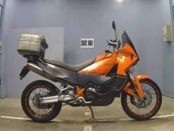 KTM 990 Adventure. 990куб. см., исправен, птс, без пробега